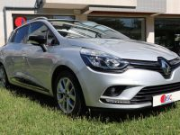 Renault Clio Sp Tourer